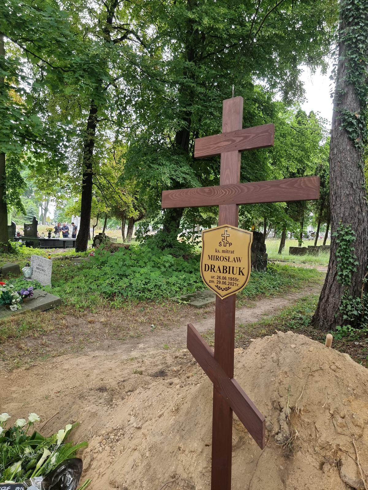 Harmonogram pogrzebowych nabożeństw w Częstochowie