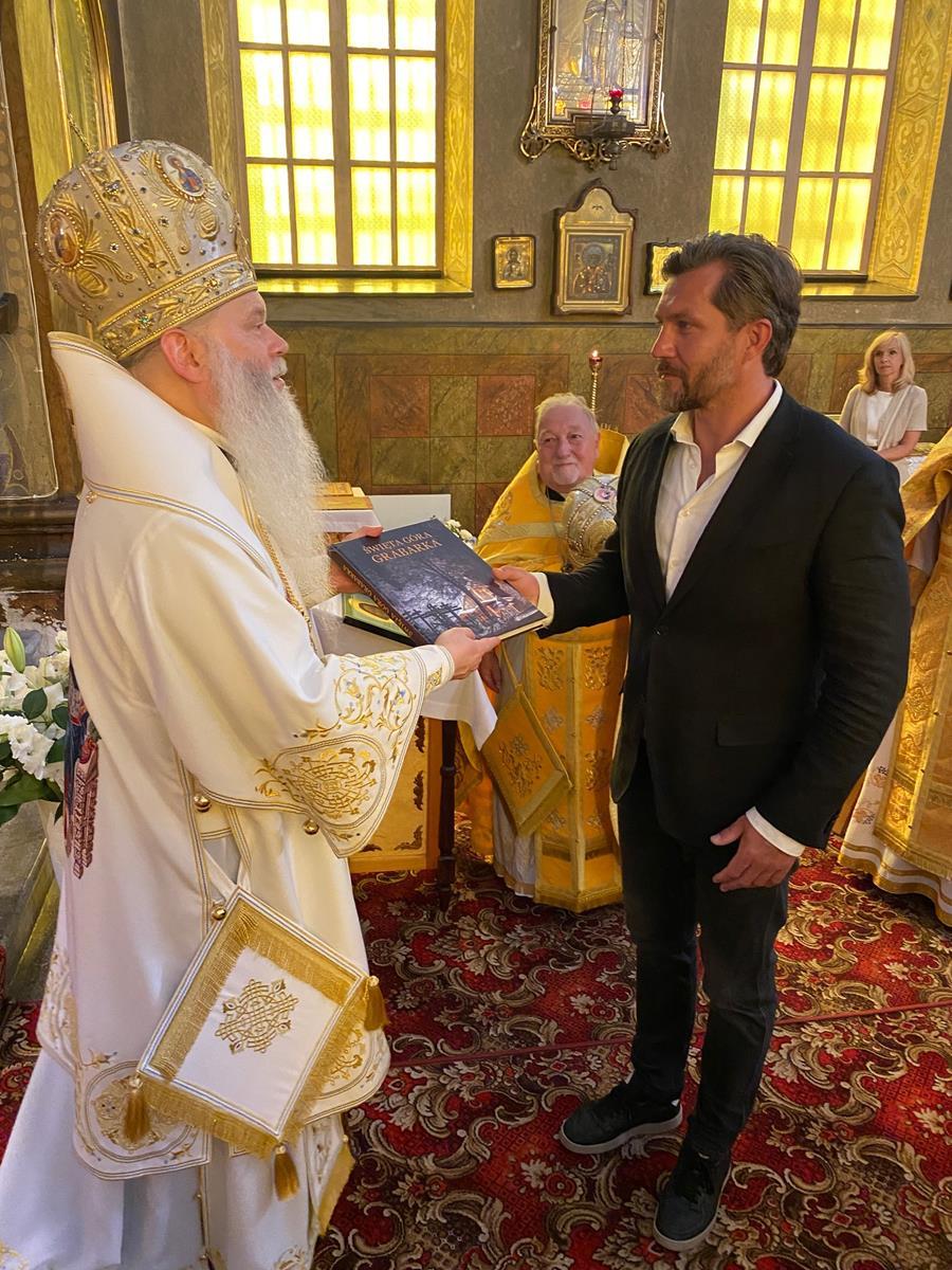 Święto parafialne w Kaliszu