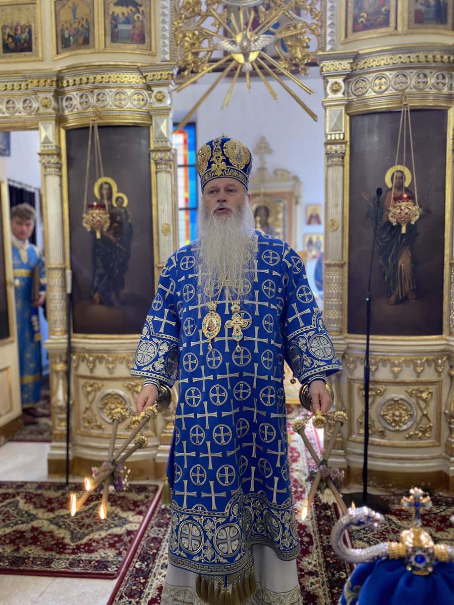 Wielkie Święto Krakowskiej Cerkwi
