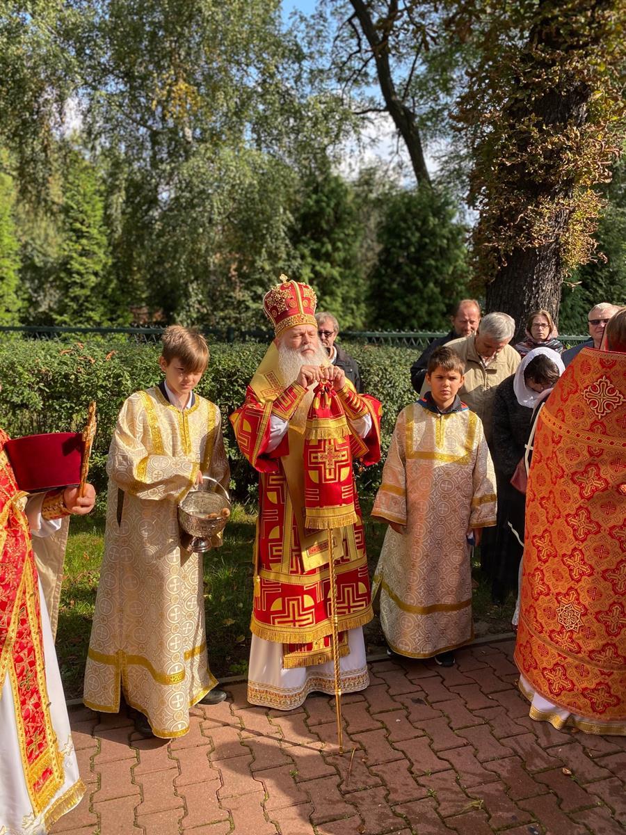Święto w Sosnowcu